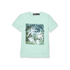 Majica SURF mint
