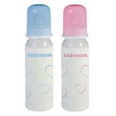 BABY-NOVA steklenička 250ml