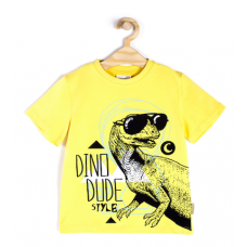 Kratka majica Dino Dude