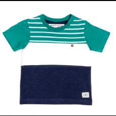Kratka majica zelena