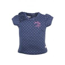 Majica BALET modra