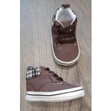 Čevlji RJAVI