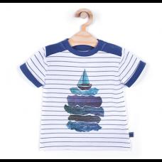 Kratka majica Little Sailor