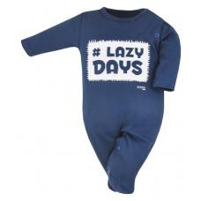 Pajac Lazy days moder