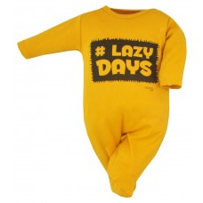 Pajac Lazy days rumen