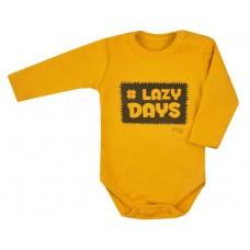 Bodi Lazy days rumen