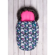 Zimska vreča - samorog