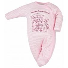 Spalni pajac Mesto roza