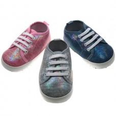 Čevlji z vezalkami za punce