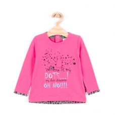 Majica HMD pink