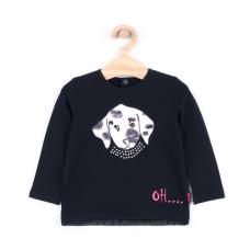Majica HMD črna