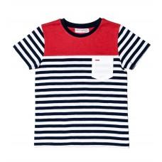Kratka majica Črna