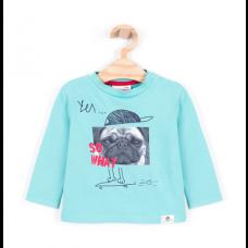 Majica Dogzz - modra