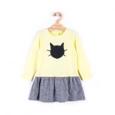 Oblekica Cute cat